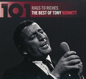 Rags to Riches-101-The Best Of Tony Bennent