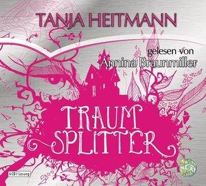 Heitmann, T: Traumsplitter/6 CDs
