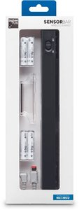 Funk- bzw. Kabel-Sensorleiste für Nintendo Wii / Wii U