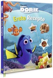 Disney Findet Dorie - Erste Rezepte