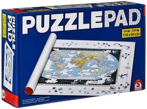 Puzzle Pad für Puzzles bis 3.000 Teile