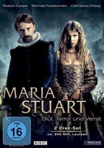 Maria Stuart-Blut,Terror und Verrat