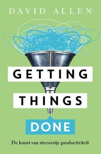 Getting things done / druk 1