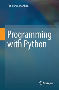 Programming with Python