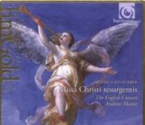 Missa Christi Resurgentis