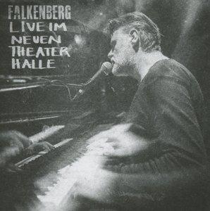 Live im Neuen Theater Halle