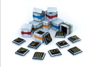 Heidelberger MG310 - Deadzone Resin Equipment Crates