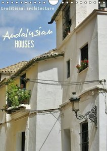 Ganz, A: Andalusian Houses / UK-Version