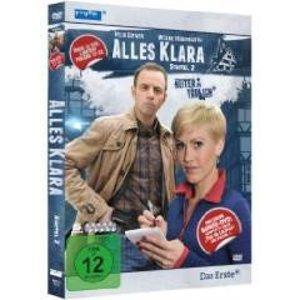 Alles Klara - 2. Staffel (Folgen 17-32)