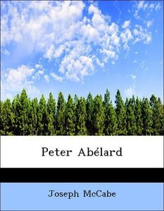 Peter Abélard