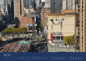 New York (Wandkalender 2017 DIN A3 quer)