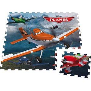 Jumbo 17427 - Disney Planes - Mega großes Bodenpuzzle