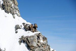 IMAX(R): Die Alpen (Blu-ray)