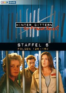 Hinter Gittern - Der Frauenknast: Staffel 06