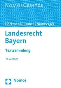 Landesrecht Bayern