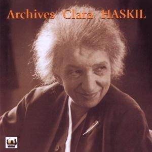 Archive Clara Haskil Vol.4
