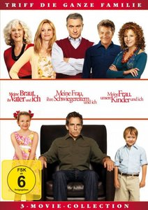 Fockers Box 3-Movie-Collection