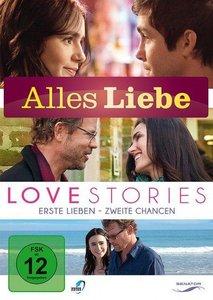 Love Stories-Erste Lieben,zweite Chancen (Alles