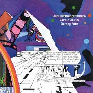 Celestial Ocean (LP+CD)