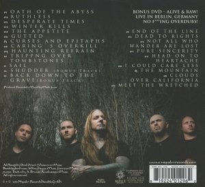 Winter Kills (Ltd.CD+Bonusdvd)