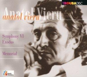 Sinfonie 6 und Memorial