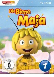 Die Biene Maja 3D - DVD 1