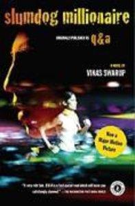 Slumdog Millionaire. Film Tie-In