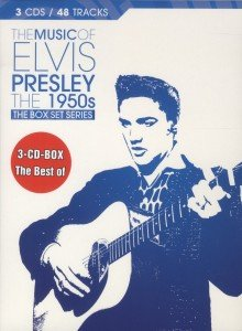 The Music Of Elvis Presley
