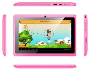 Phnatom Tablet 3 - Kids Blau