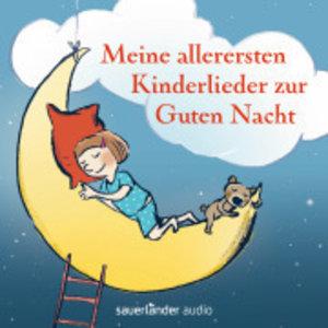 Meine Allerersten Kinderlieder Zur Guten Nacht