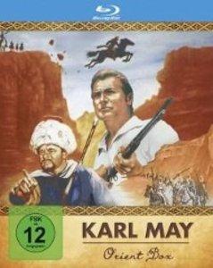 Karl May Orient Box BD