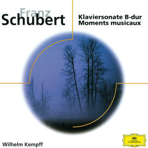 Klaviersonate D 960/Moments Musicaux
