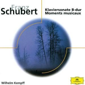 Klaviersonate D 960/Moments Musicaux