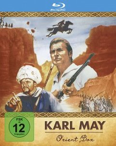 Karl May Orient Box BD