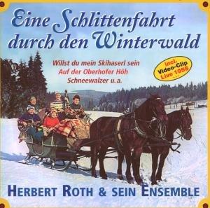 Schlittenfahrt D.D.Winterwald