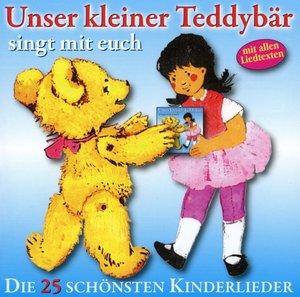Unser kleiner Teddybär singt mit euch