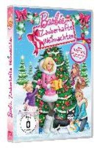 Barbie Zauberhafte Weihnachten