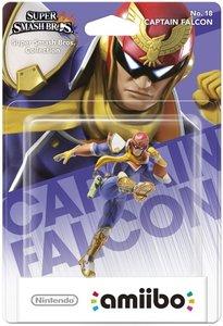 amiibo Smash Cap Falcon. Für Nintendo