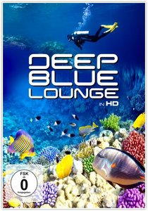 Deep Blue Lounge in HD