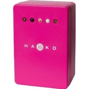 Invento 50128008 - HAKO-Box: pink, Strategie-und Denksportspiel