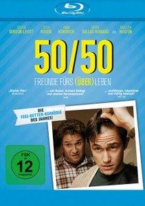 50/50-Freunde fürs (Über)Leben BD