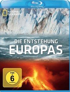 Die Entstehung Europas