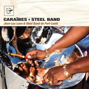 Caraibes Steel Band