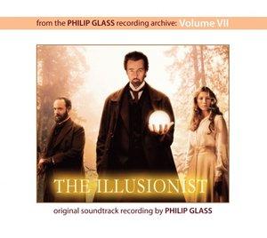 The Illusionist-Soundtrack