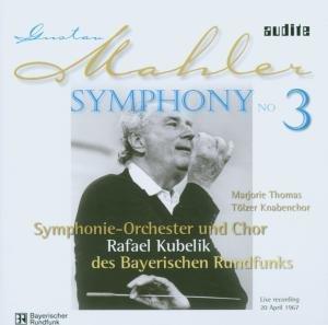 Sinfonie 3-Live Recording 20.04.1967