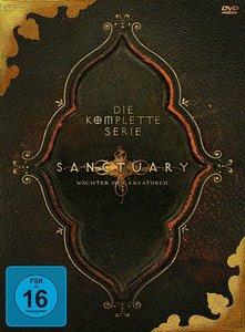 Sanctuary - Wächter der Kreaturen