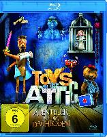Toys in the Attic-Abenteuer auf dem Dachboden- - zum Schließen ins Bild klicken