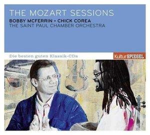 KulturSPIEGEL: Die besten guten - Mozart Sessions