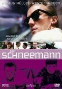 Der Schneemann (DVD)