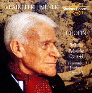 Chopin Ballades/+